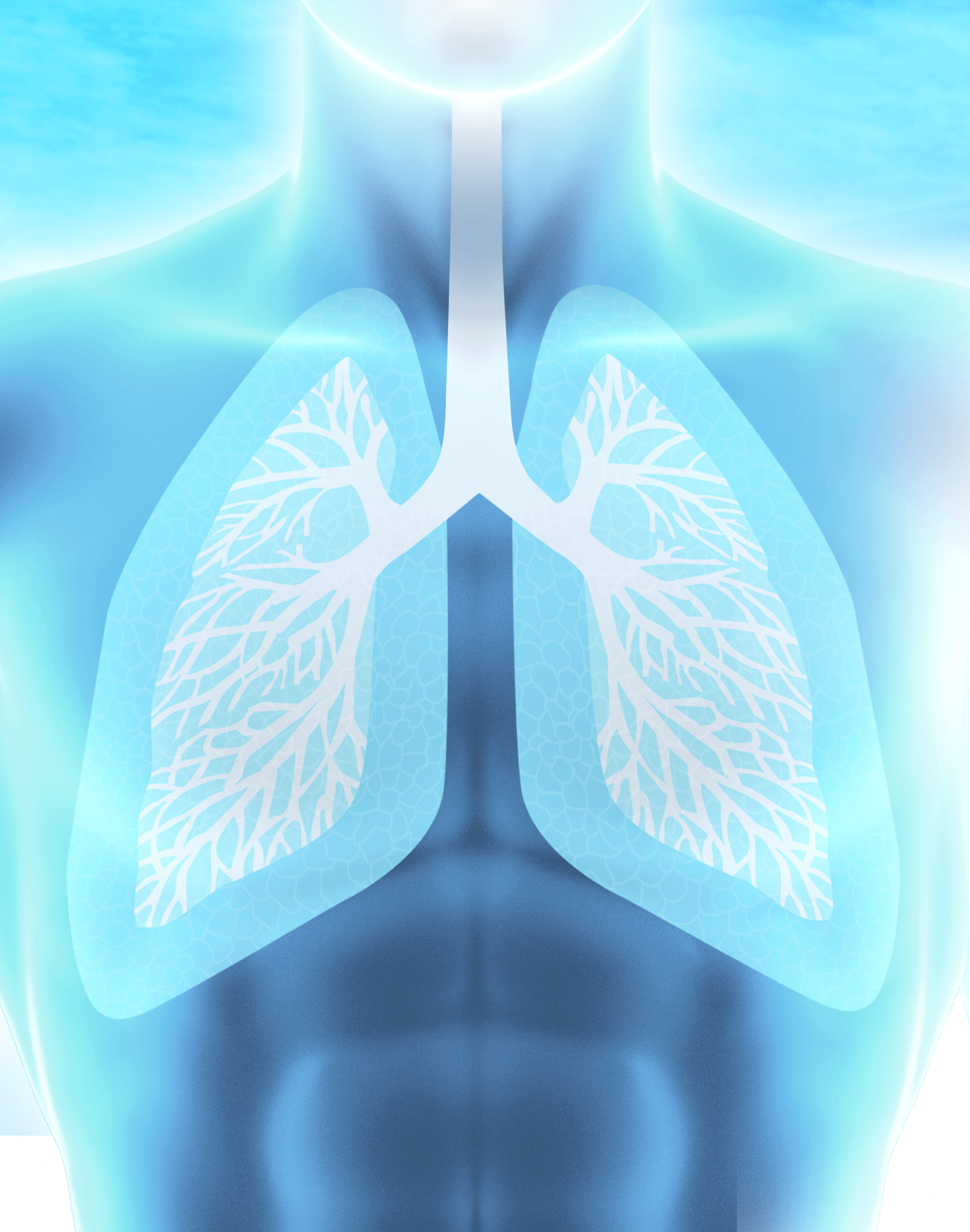 Lung health is taken seriously at St. Clair Hospital in Pittsburgh.