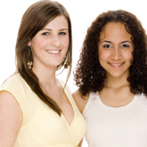 Mothers and Daughters:  Tweens and Things