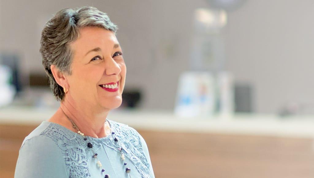 Theresa Greenwood: A true miracle