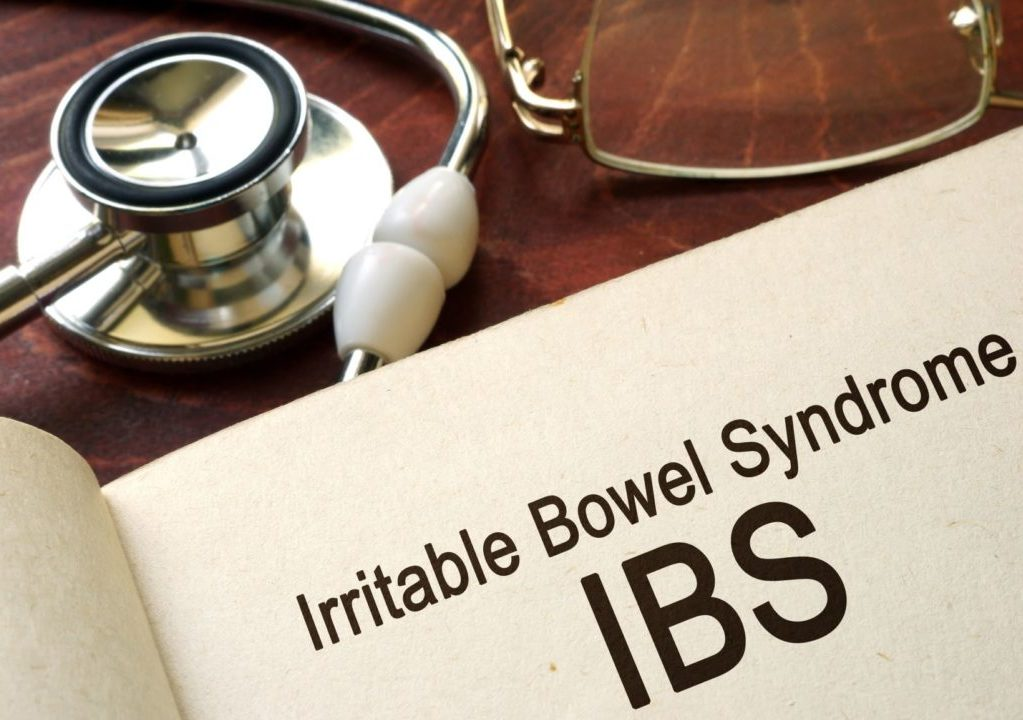 Irritable Bowel Syndrome: Know the signs. Take control.