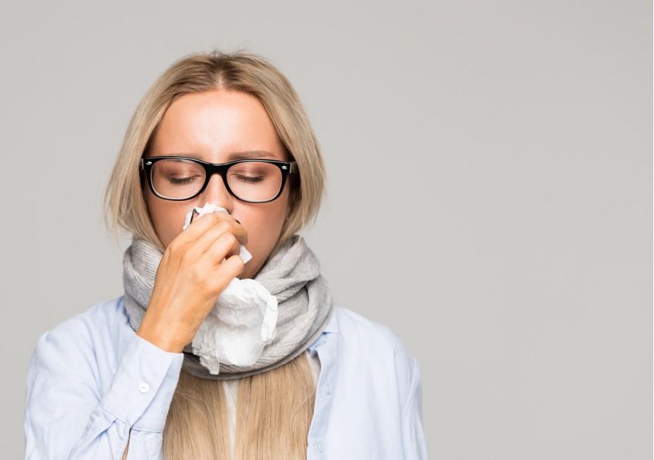 Flu Vaccine and Handwashing Week