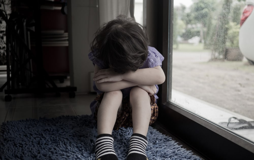 Kids and teens have seen a dramatic increase in depression and anxiety during the Holidays and COVID-19