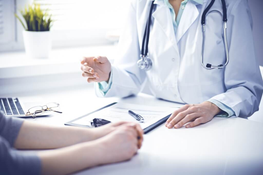 Why your annual health screenings can't wait another day.